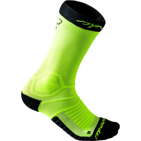 Dynafit Ultra Cushion Chaussettes, fluo yellow